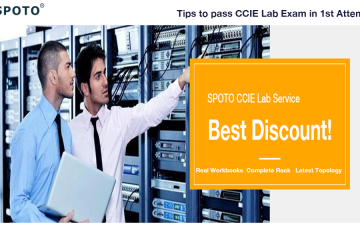 Which is the best Institute for CCIE certification?