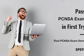 Download 2021 Free PCNSA Practice Tests and Questions