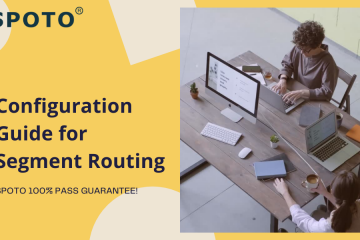 Configuration Guide for Segment Routing