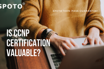 Is CCNP Certification Valuable?