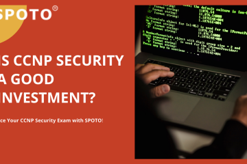 Is CCNP Security a Good Investment?