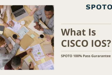 What Is CISCO IOS?
