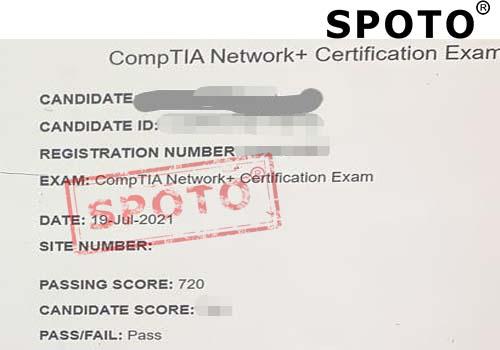7.19 CompTIA Network N10-007